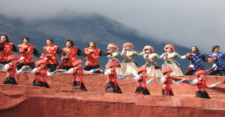 Impression Lijiang Show